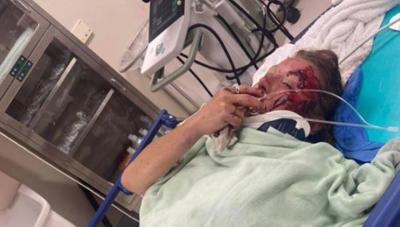Lubbock woman struck by car seeks justice