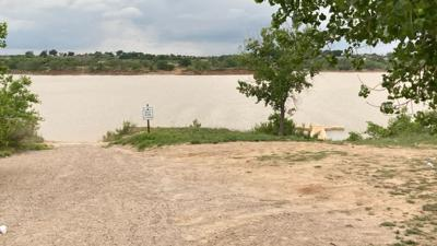 White River Lake body found
