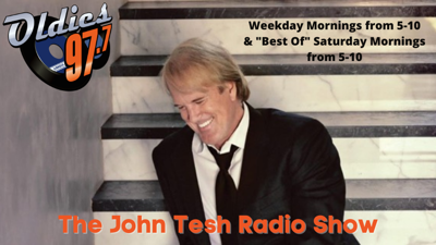 The John Tesh Radio Show