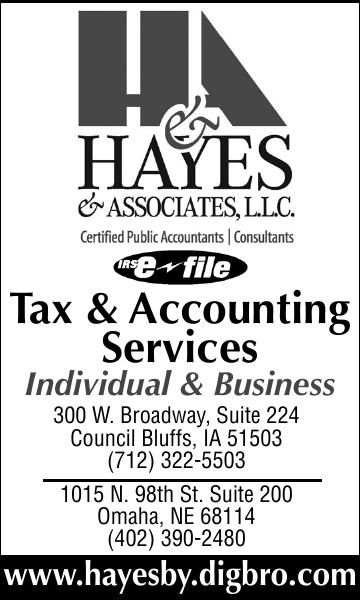 Hayes & Associates