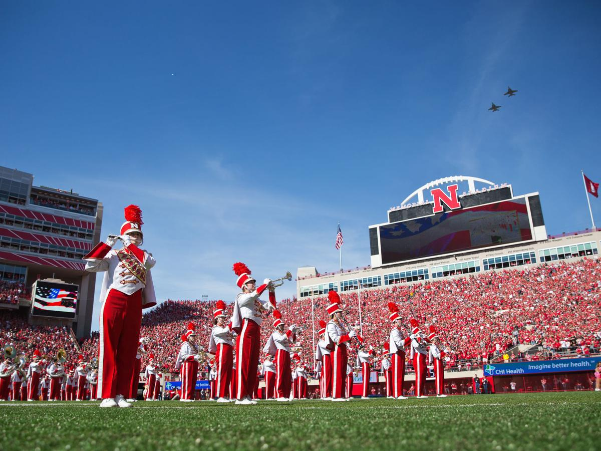 Chatelain: Lipstick on a pigskin — Lamenting 15 years of Nebraska football failure