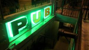 Dubliner Pub | Irish Bar | The Dub | Omaha | Inside