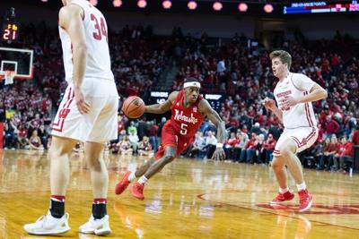 The Huskers still have NCAA tournament dreams. Reinventing the offense can make that a reality