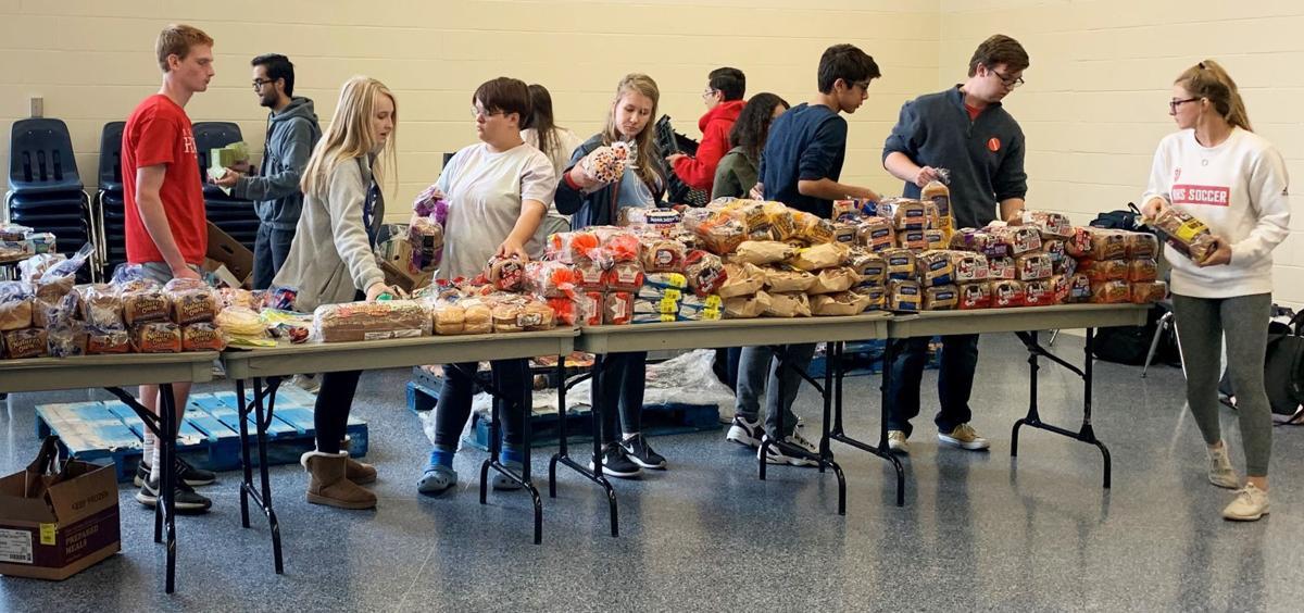 Food Bank for the Heartland