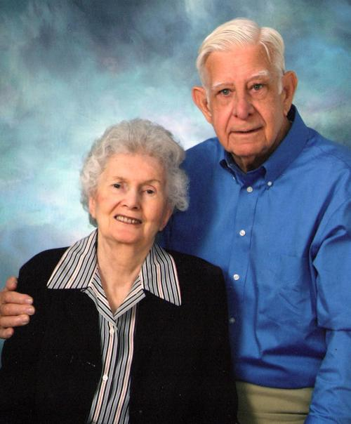 Married for 63 years, longtime Omahans die within a day of each other