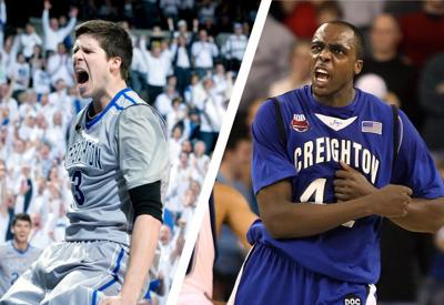 factory authentic 1c04d e7da6 Doug McDermott, Anthony Tolliver will be inducted to ...
