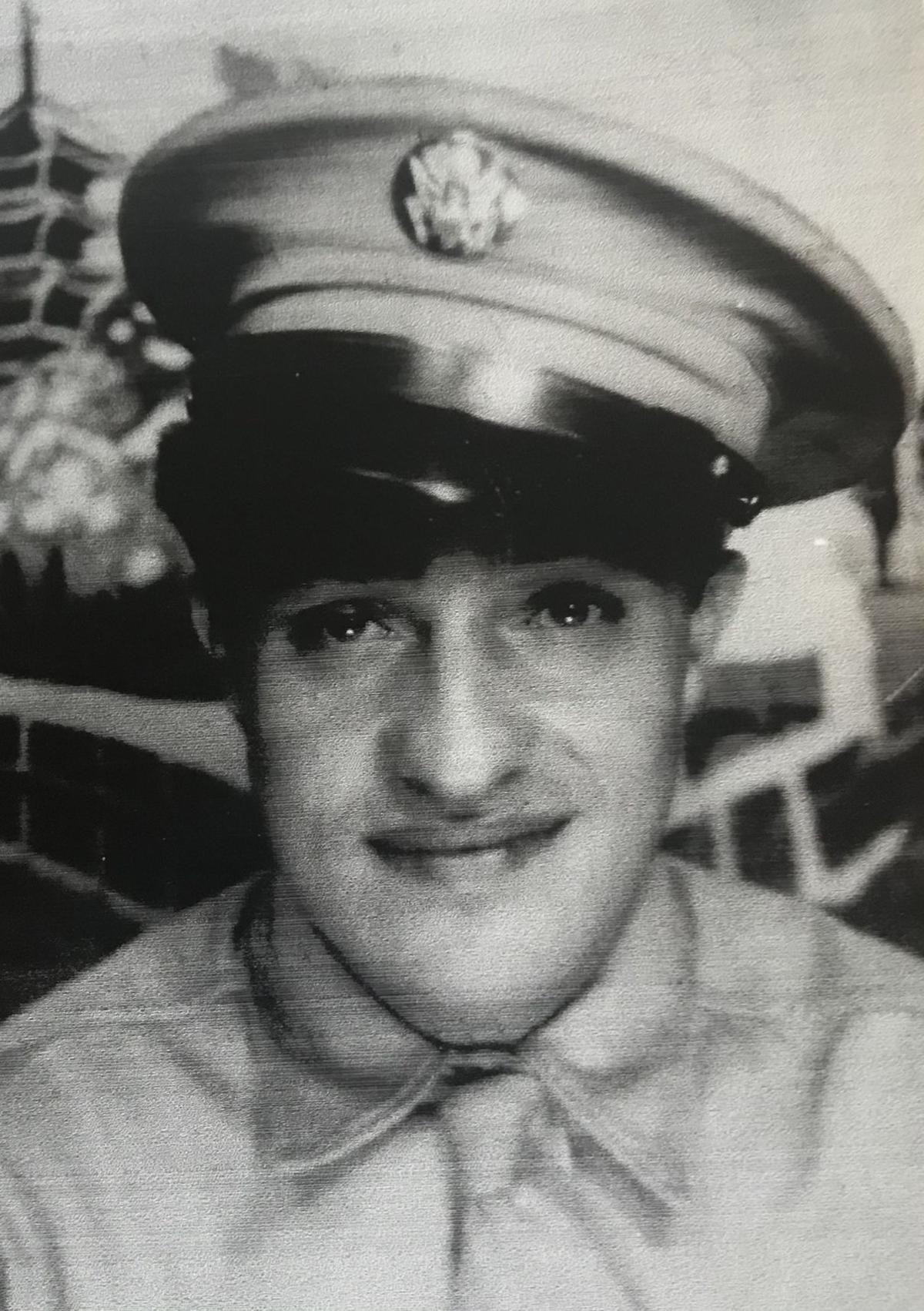 Buster Bonacci