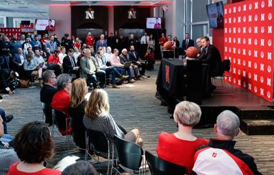 Shatel: Fred Hoiberg hire introduces Husker hoops to hope once only reserved for football