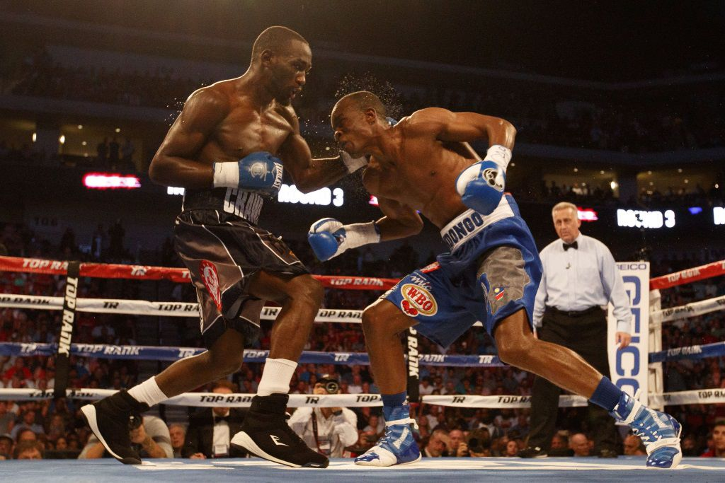 Terence Bud Crawford Promoter Top Rank Gets Deal With Espn Local Sports Omaha Com