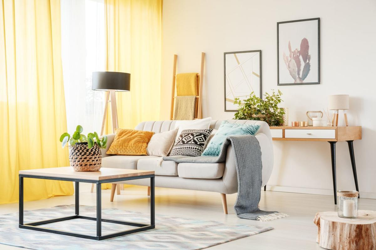 Uncovering the latest in window treatments | Inspired Living | omaha.com