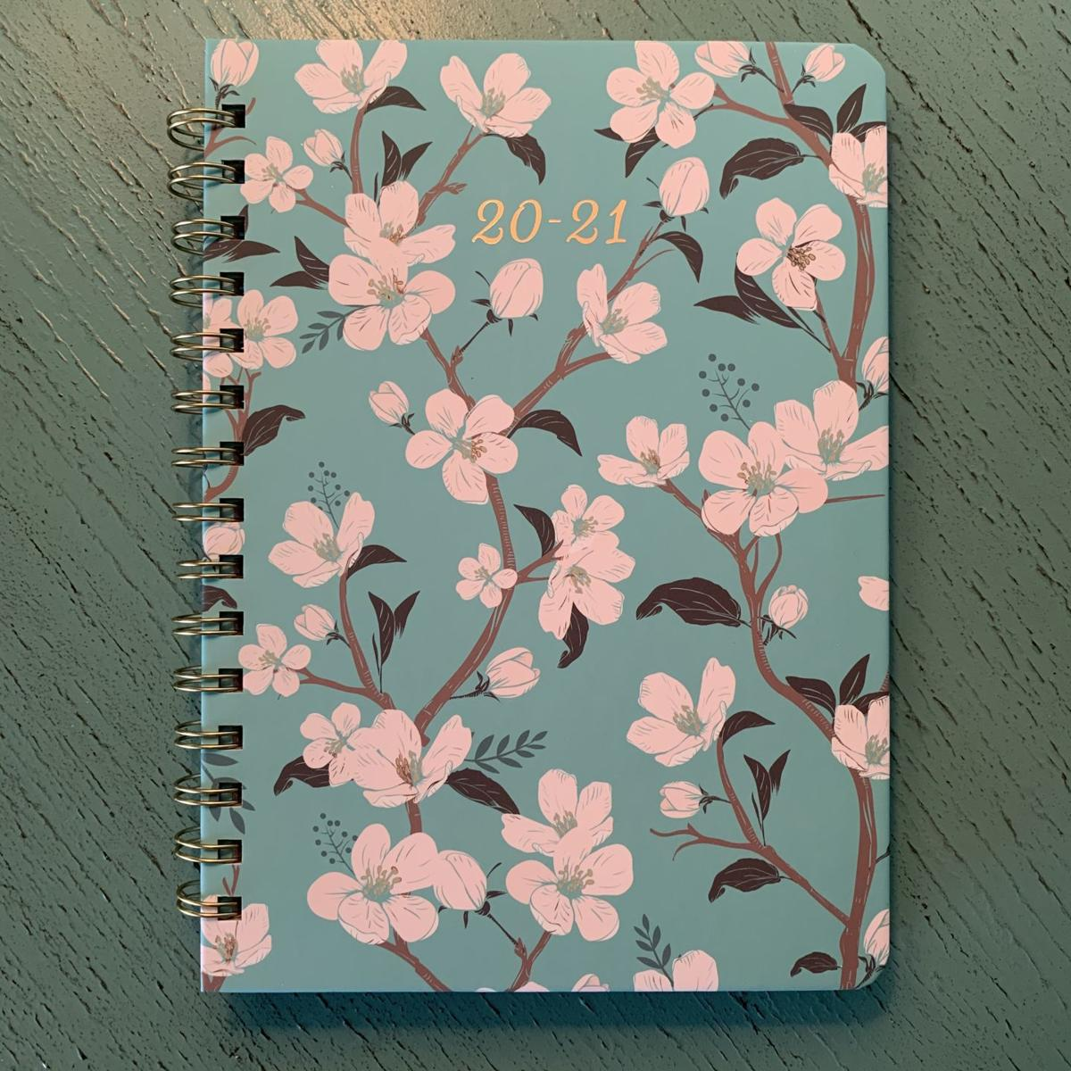 Midwest Magnolia new planner