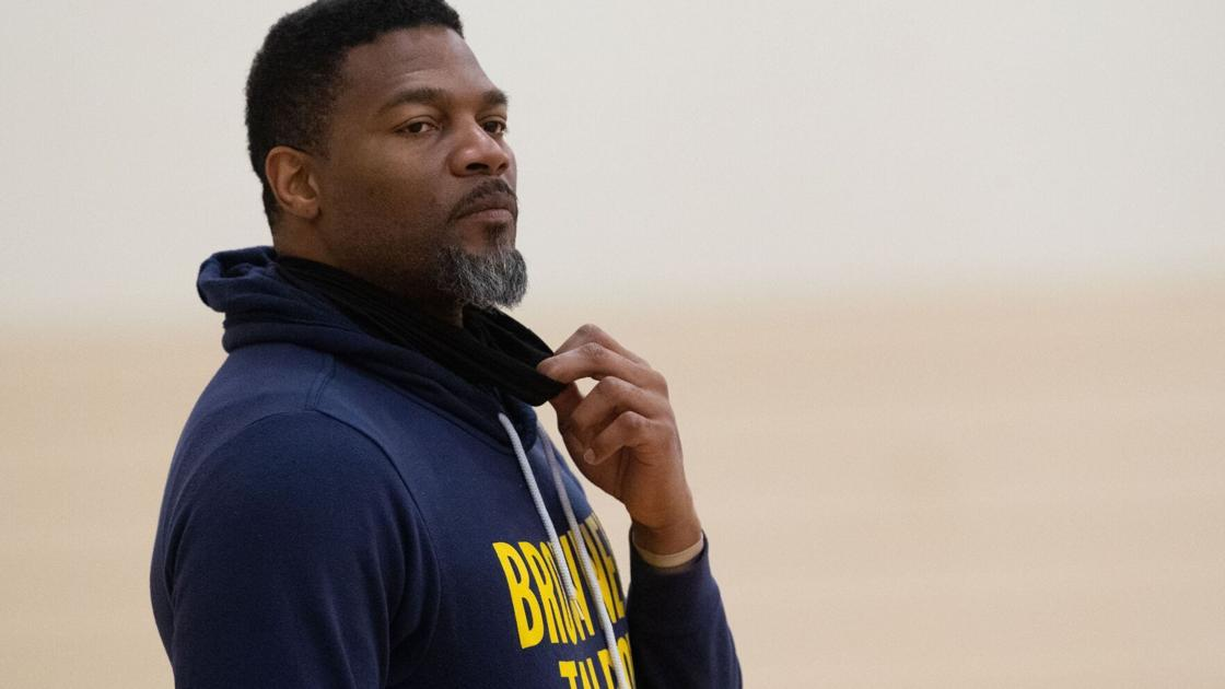 Ex-Husker Steffon Bradford brings a world of experience to Brownell Talbot coaching job