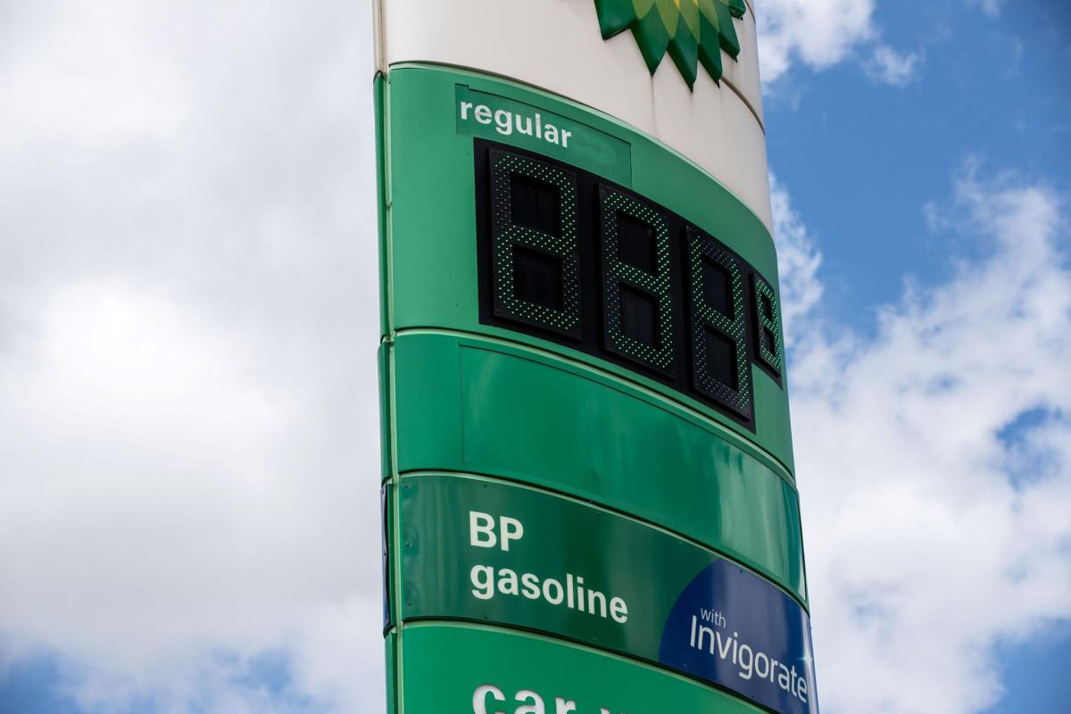 Gas Prices In Texas >> Omaha Gas Prices Are Primed To Keep Rising After Harvey