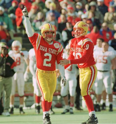 List Nebraskans Who Lettered In Football For An Out Of State
