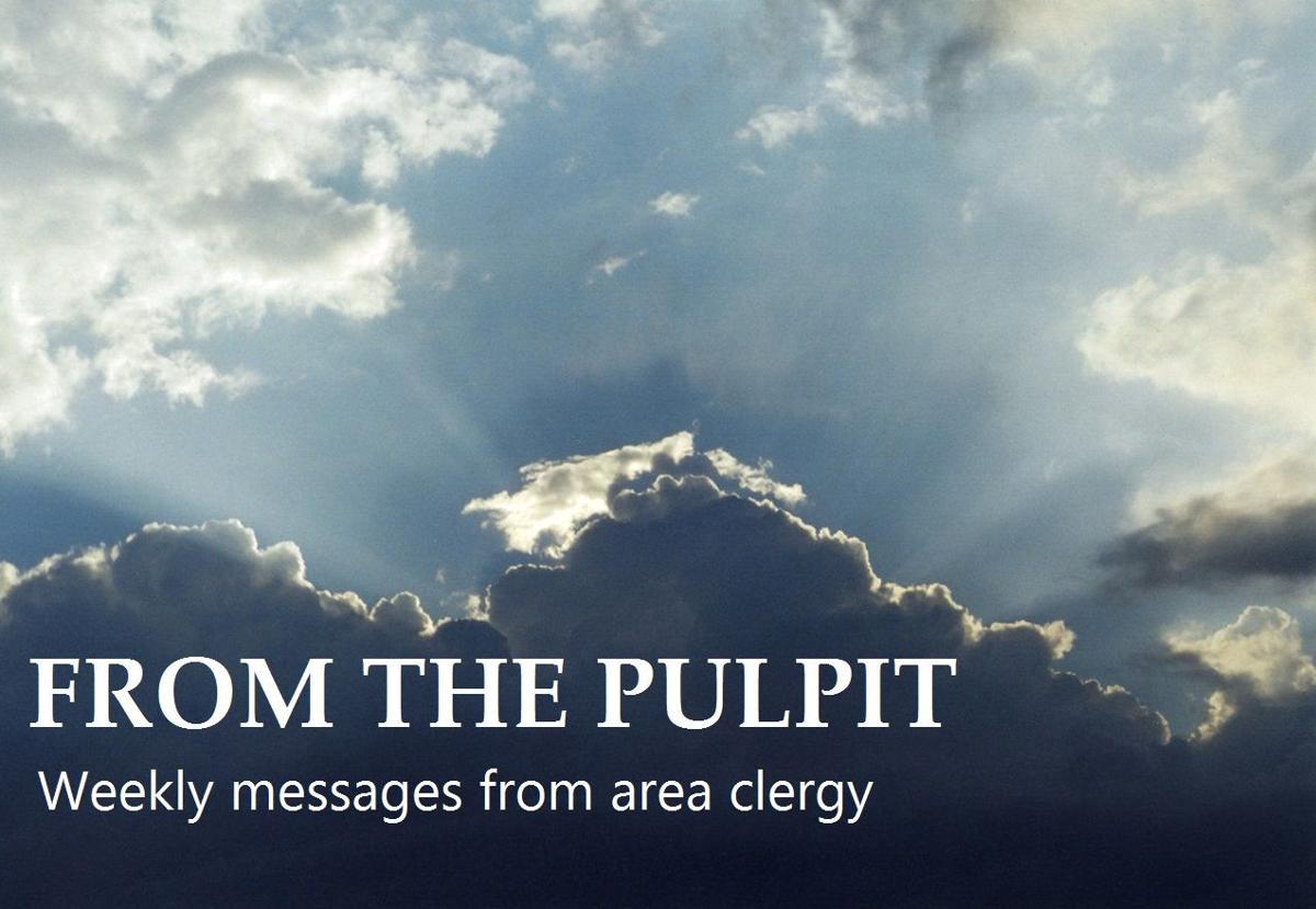 pulpit header