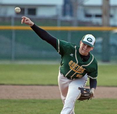 'Dream come true': Gretna's Quinn Mason picks baseball over football, commits to Nebraska