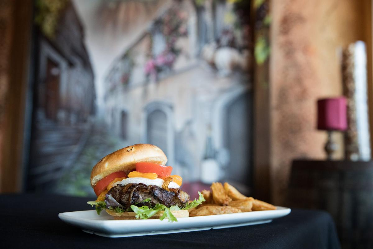 Review Ryan S Food Is Great But Half Bar Bistro Concept A Little Odd Dining Reviews Omaha