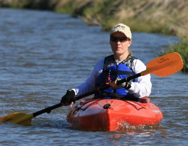 Free fitness classes, kayaking this weekend