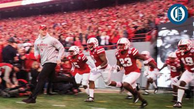Carriker Chronicles: Nebraska's run defense will be key against Northwestern, plus Adam's prediction