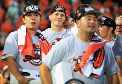 CWS notes: Nick Madrigal, Trevor Larnach, Cadyn Grenier leave Beavers with championship