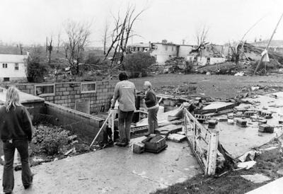 1975 tornado - 2012 N. 70th St.