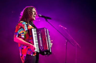 Weird Al Yankovic Brings The Laughs Polka To Omaha Performance