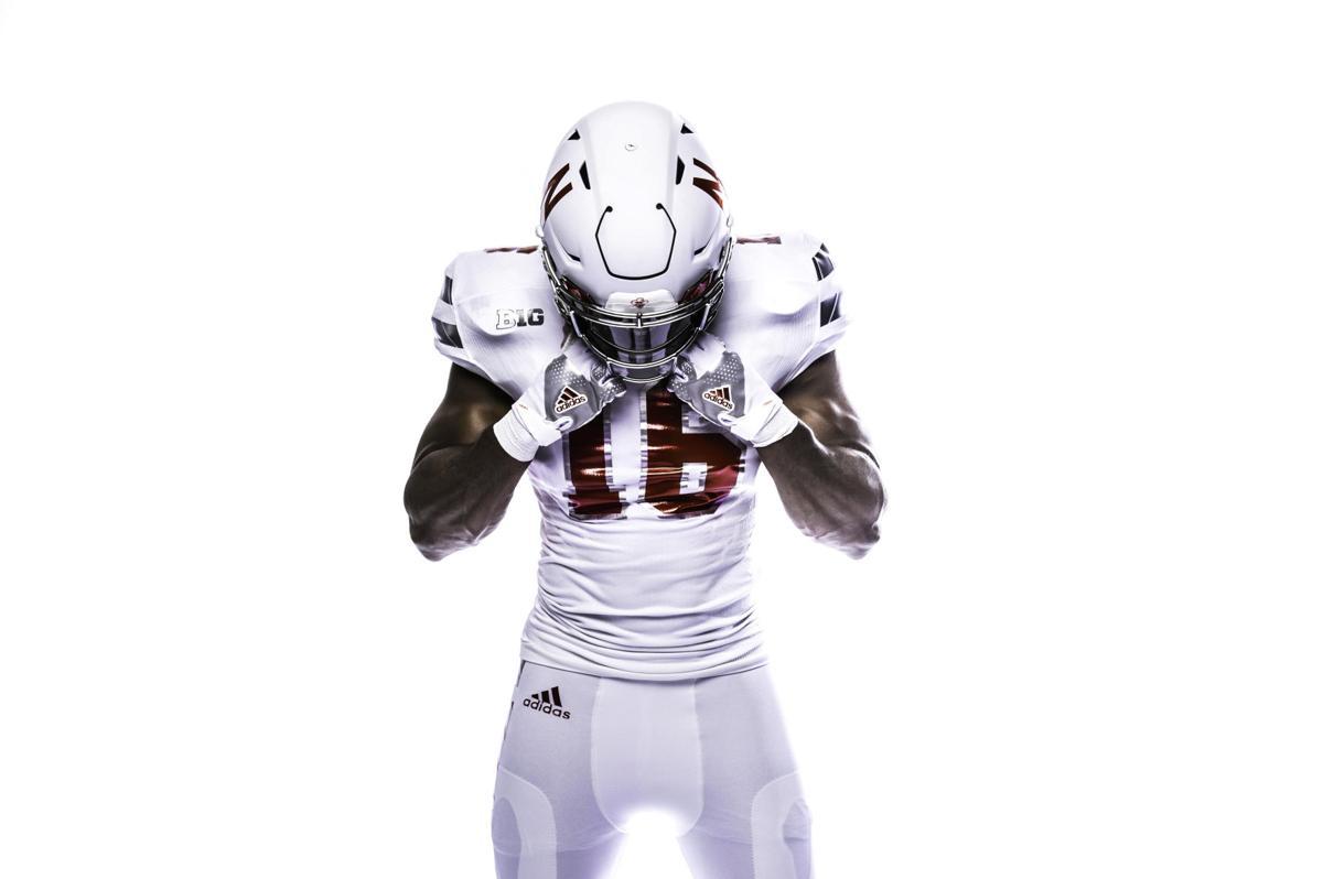 2016 alternate uniforms | Nebraska Football | Huskers | Big Red Today