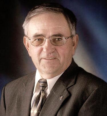 Tvrdy, Arnold E.