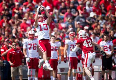 Sam McKewon's Husker roster takes, final edition