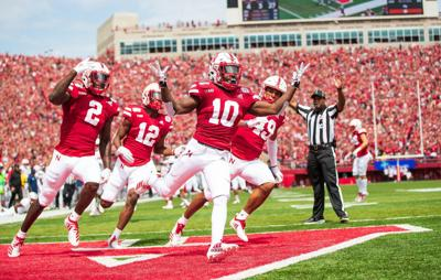 Shatel: Huskers look off-kilter in opener, but win a game that would have been a loss last year