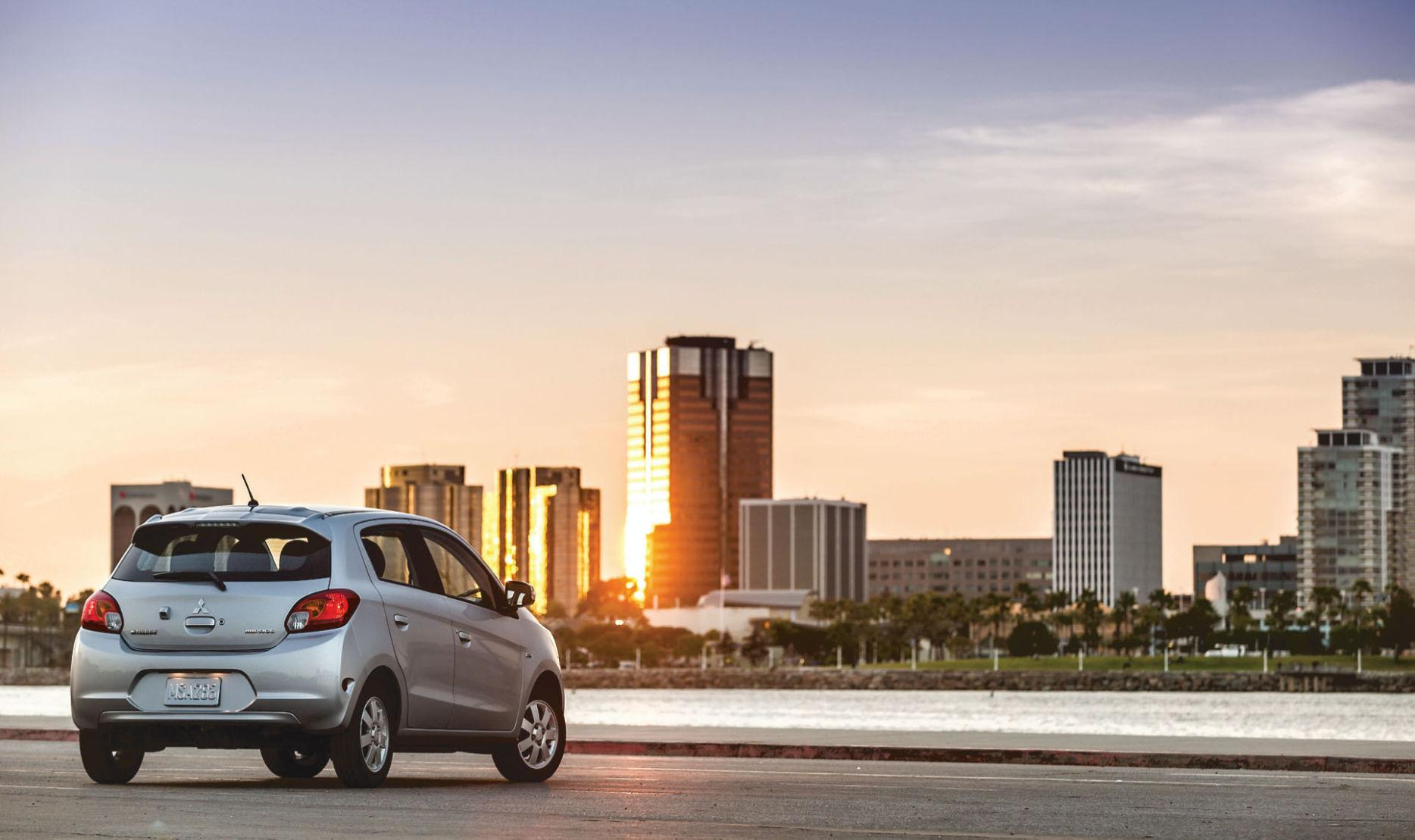 Cheapest cars with the best fuel economy