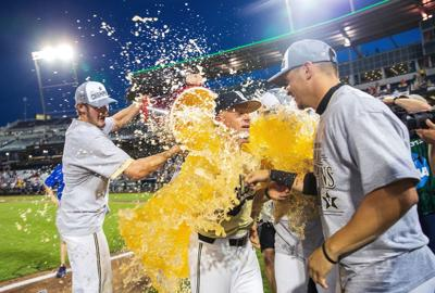 There's no celebration for TD Ameritrade Park's 10th CWS, but we can still throw a party