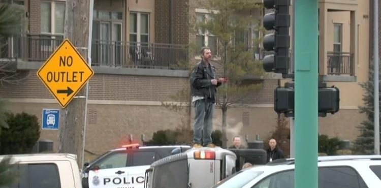 Police ID man who died after stabbing at 13th and Center