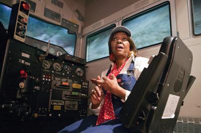 First female African-American U.P. engineer recounts groundbreaking career