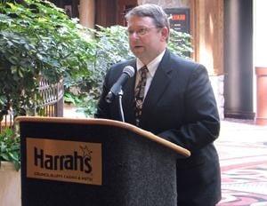 Council Bluffs finance director to run for Iowa Senate