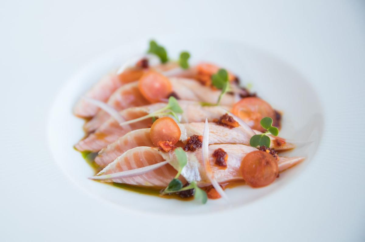 Abura salmon