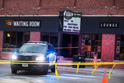 Shooting near Waiting Room Lounge (copy)