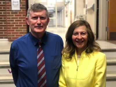 St. James/Seton teachers retiring