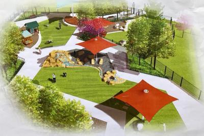 Urban Village Development image