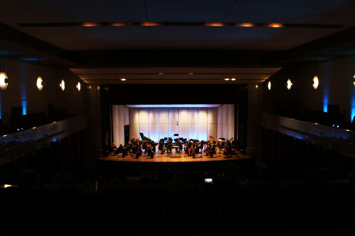 Celebrate music with the Omaha Symphony