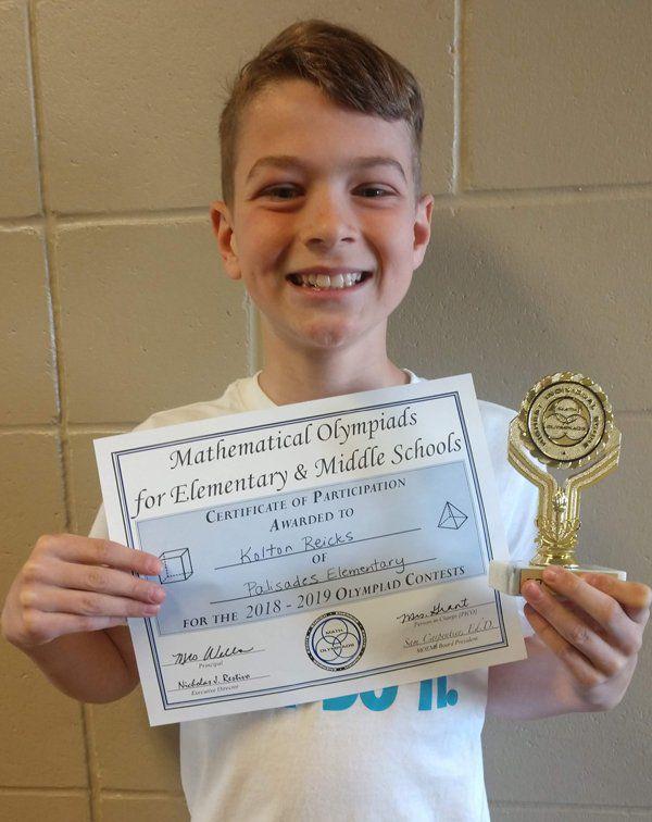 Math Olympiad | Gretna Breeze | omaha com