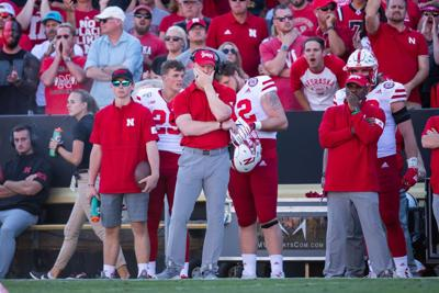 Shatel: Scott Frost knows the Huskers are far from a finished product. He's ready for the challenge
