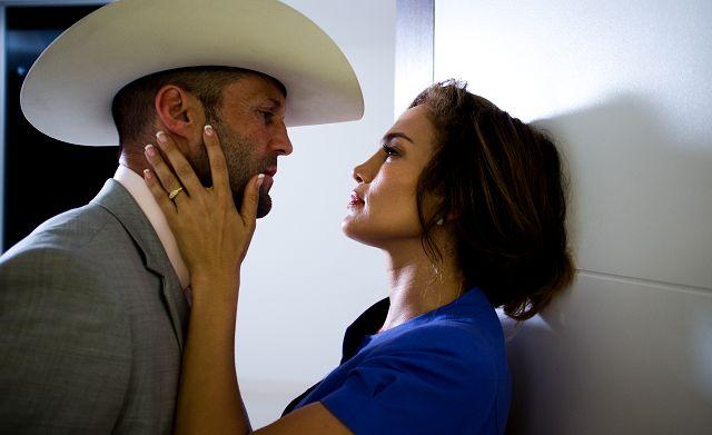 Jason Statham steals the show in heist thriller 'Parker'