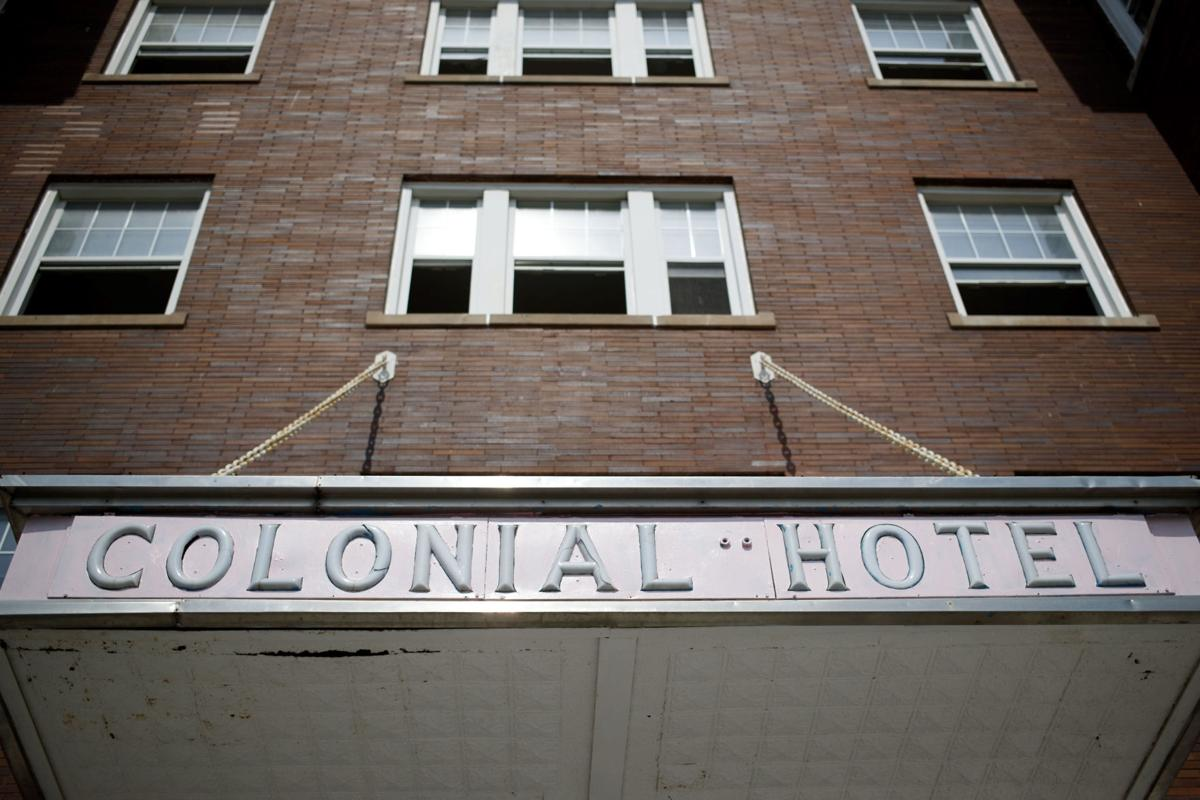$8.2 million project transforms century-old Colonial Hotel ...