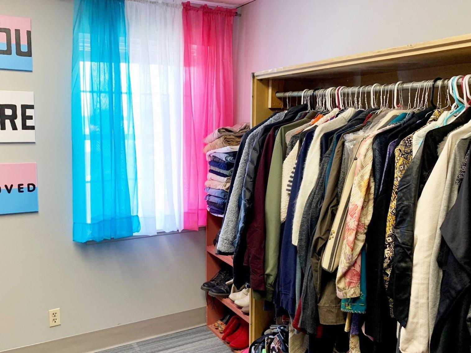 Trans Stitchin Provides Free Clothes To Transgender Community Fashion And Style Omaha Com