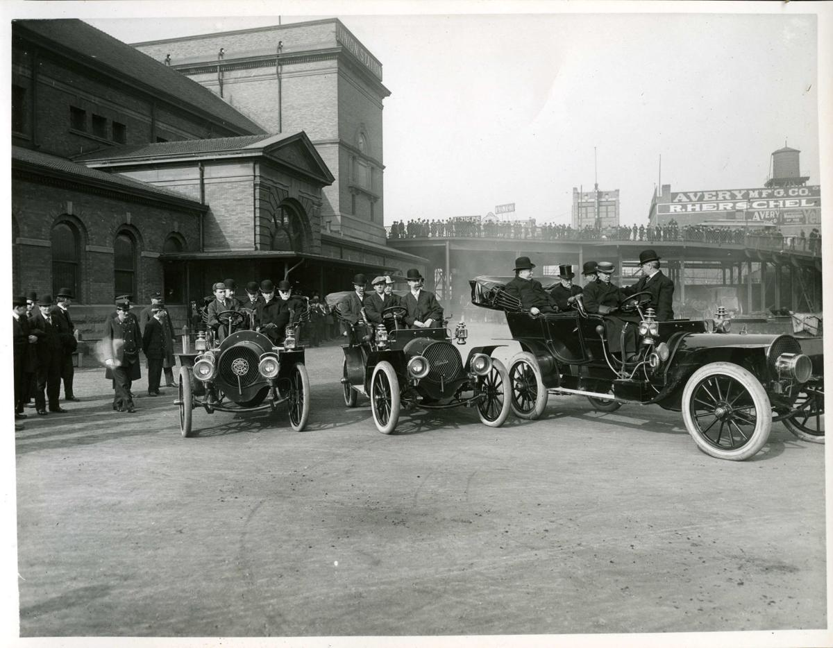 April 6, 1908