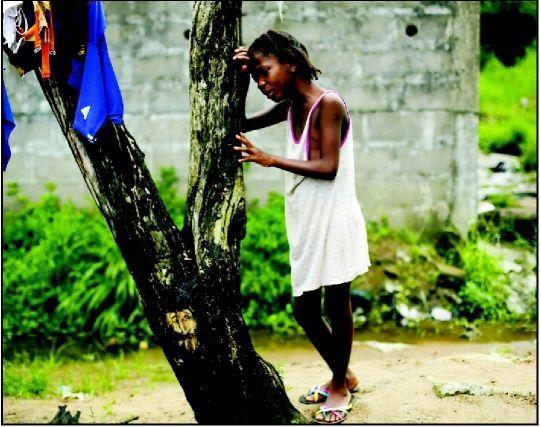 Liberia cautiously marks end of Ebola epidemic