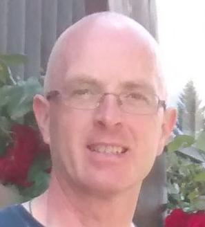 Stephen Foley