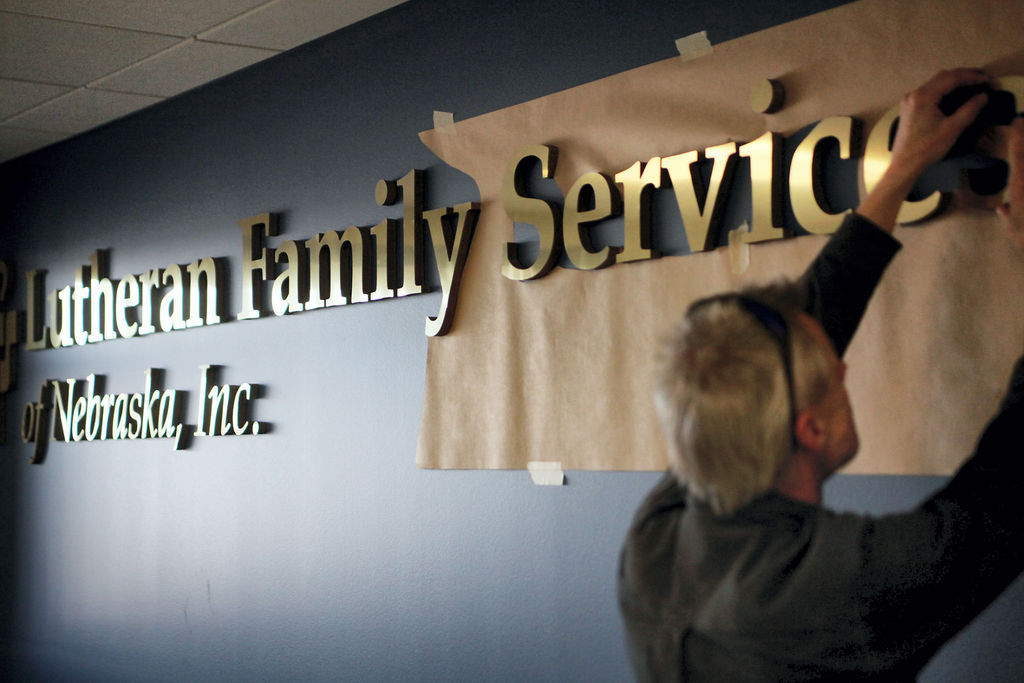 Lutheran Family Services - Bellevue