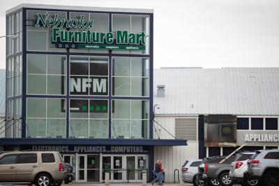 Nebraska Furniture Mart Reopens Two Of